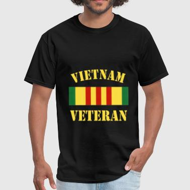 Gift For Vietnam Vietnam Veteran - Vietnam Veteran - Men's T-Shirt