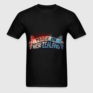 New Zealand - Made in New Zealand - Men's T-Shirt