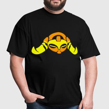 Overwatch Orisa - Men's T-Shirt