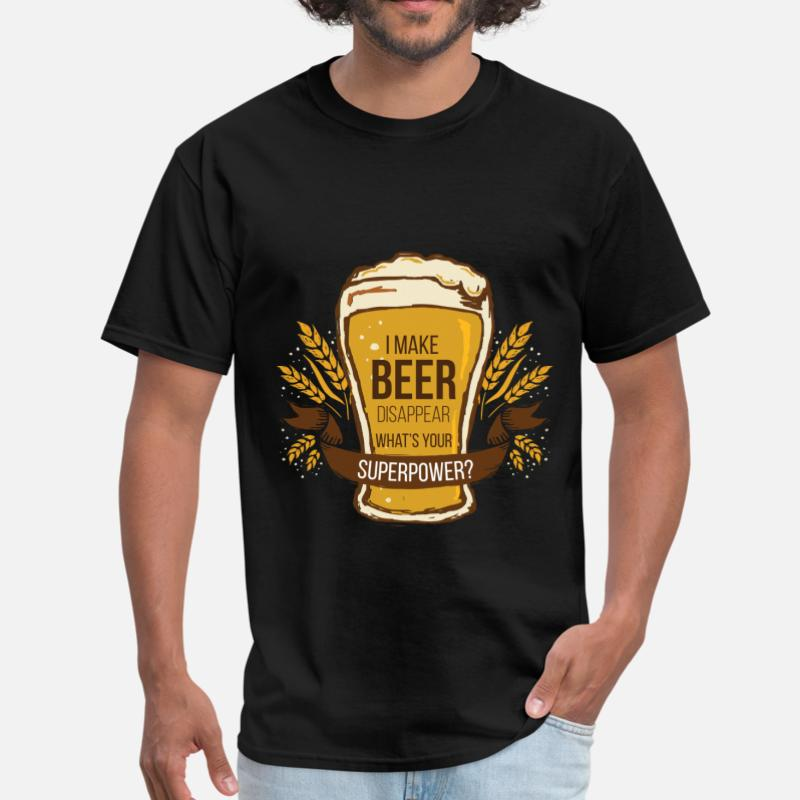 30a8280e Shop Beer T-Shirts online | Spreadshirt