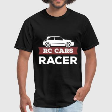 RC Cars - RC Cars racer - Men's T-Shirt