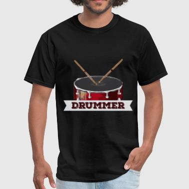 Drummer - Drummer - Men's T-Shirt