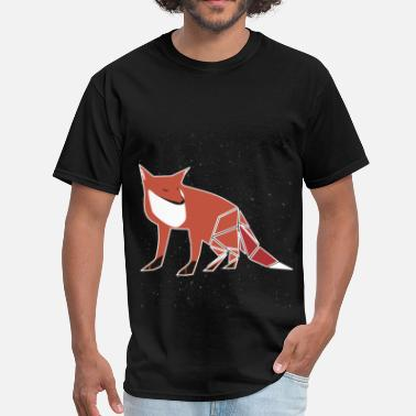 T Fox Fox - Men's T-Shirt