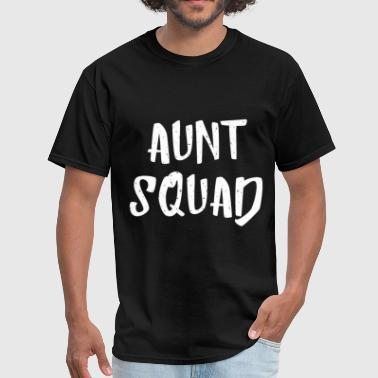 Aunt - Aunt squad - Men's T-Shirt
