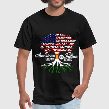 American Indian - Men's T-Shirt