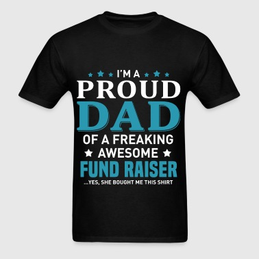 Fund Raiser - Men's T-Shirt