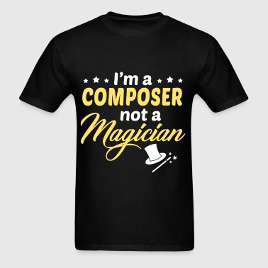 Composer - Men's T-Shirt