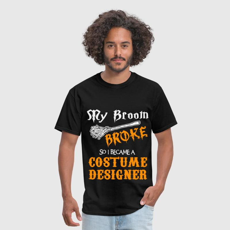 Costume Designer - Men's T-Shirt