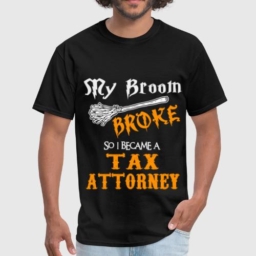 Tax Attorney By Bushking