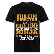 Athletic Director   Menu0026#39;s ...