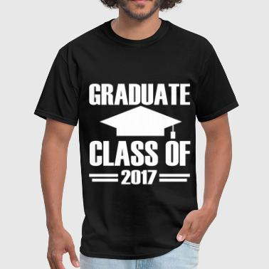 GRADUATE2.png - Men's T-Shirt