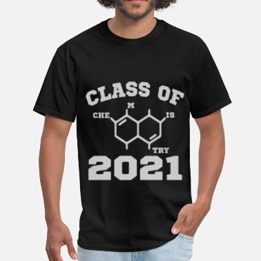 Shop Class Of 2021 T Shirts Online Spreadshirt