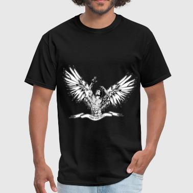 zyzz_design - Men's T-Shirt