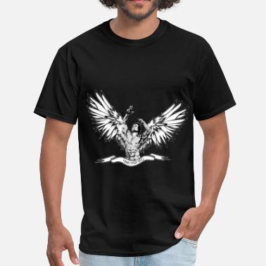 Zyzz zyzz_design - Men's T-Shirt