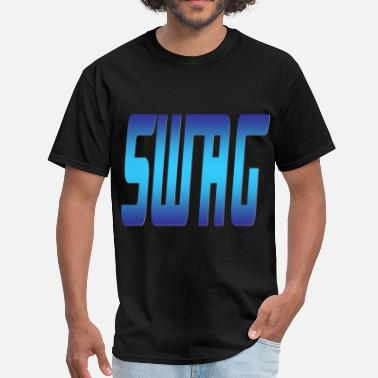 Jet Swag SWAG - Men's T-Shirt