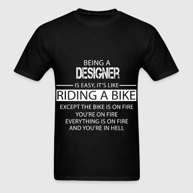 Designer - Men's T-Shirt