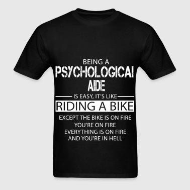 Psychological aide - Men's T-Shirt