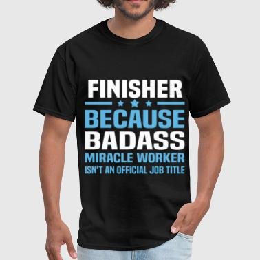 Finisher - Men's T-Shirt