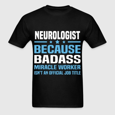 Neurologist - Men's T-Shirt