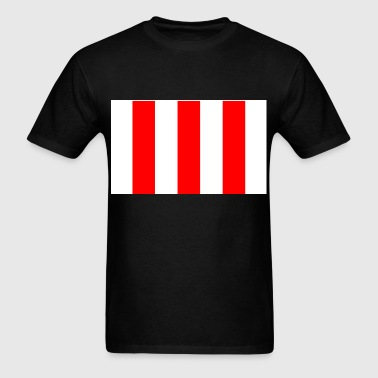 Racing flag - Men's T-Shirt