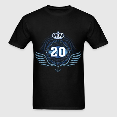jubilee_crown_20_05 - Men's T-Shirt
