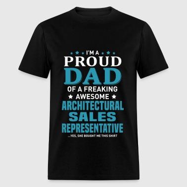 Shop Architectural Sales Representative T-Shirts online | Spreadshirt
