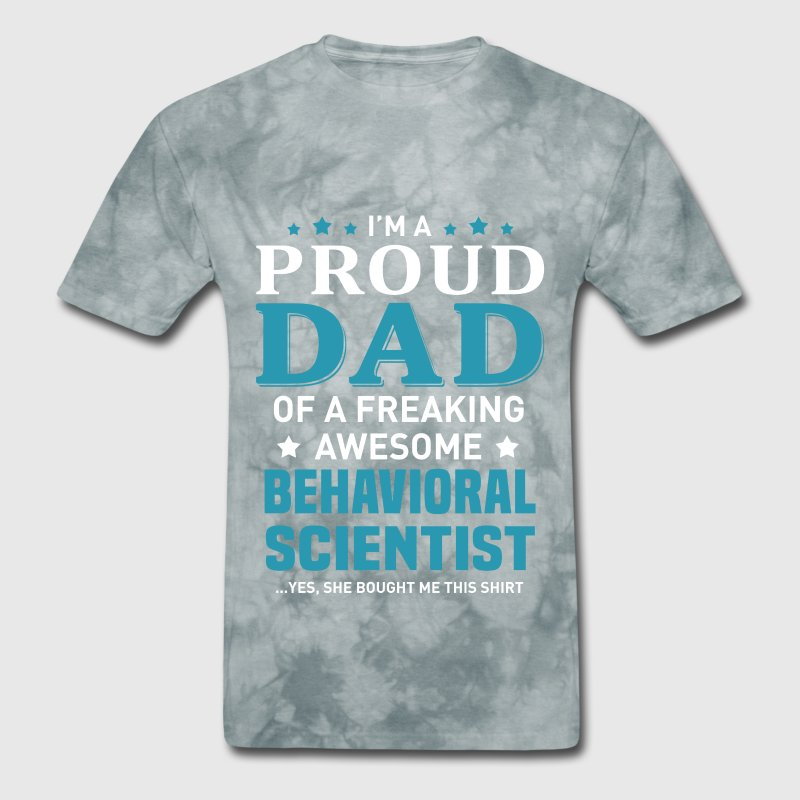 Behavioral Scientist By Bushking Spreadshirt