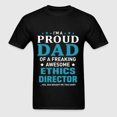 Ethics Director - Men's T-Shirt