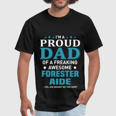 Forester Aide - Men's T-Shirt