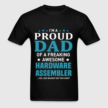 Hardware Assembler - Men's T-Shirt