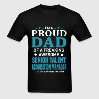 Senior Talent Acquisition Manager - Men's T-Shirt