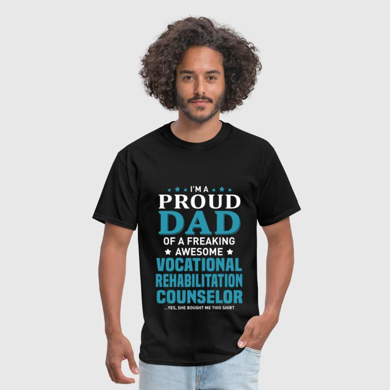 Vocational Rehabilitation Counselor By Bushking Spreadshirt