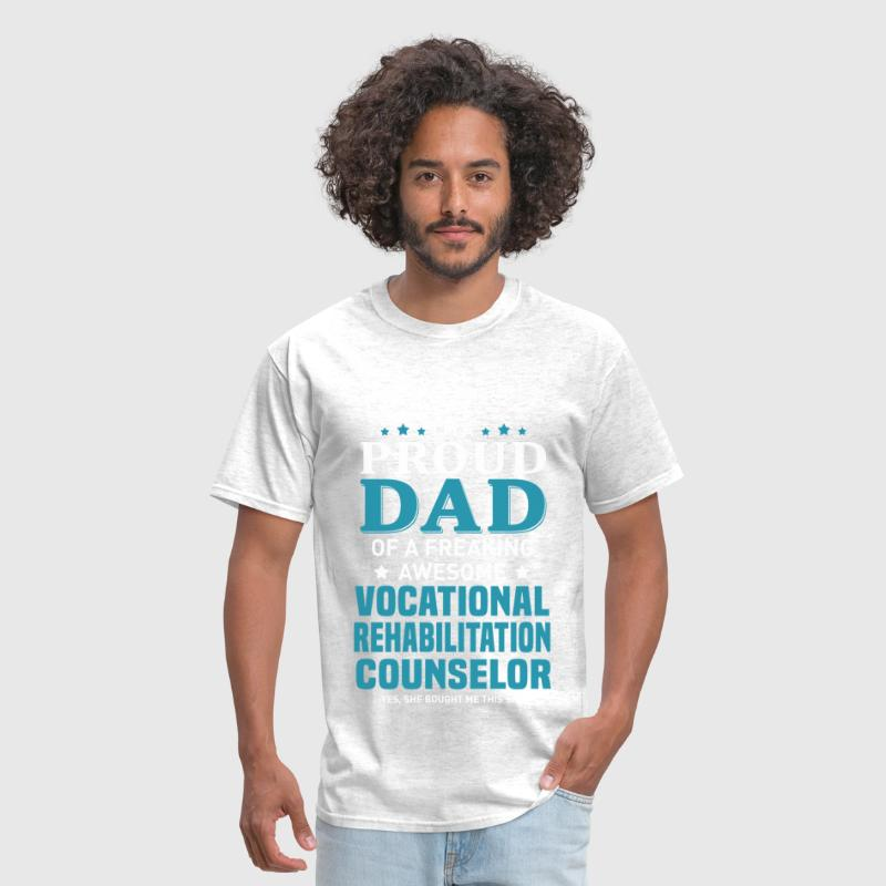 Vocational Rehabilitation Counselor By Bushking Spreadshirt