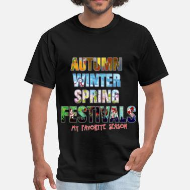 Spring Festival autumn_winter_spring_festivals_06_2017_0 - Men's T-Shirt
