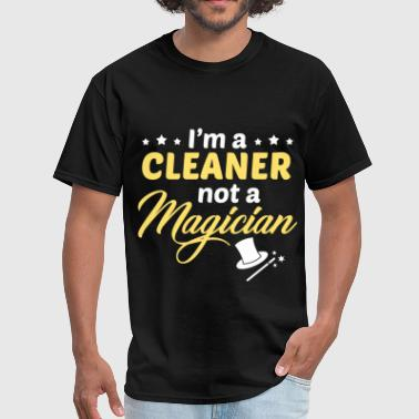 Cleaner - Men's T-Shirt