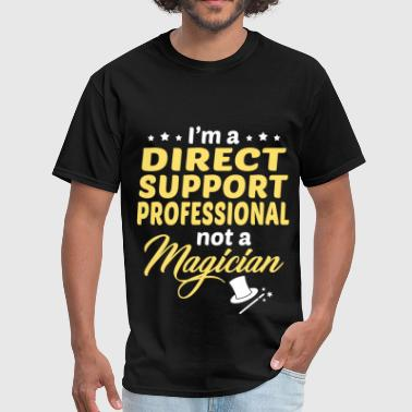 Direct Support Professional Direct Support Professional - Men's T-Shirt