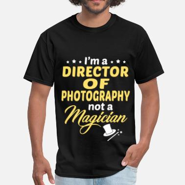 Photography Director Of Photography - Men's T-Shirt