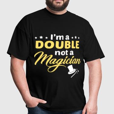 Double - Men's T-Shirt
