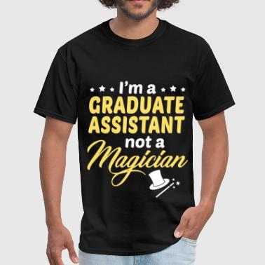 Graduate Assistant - Men's T-Shirt
