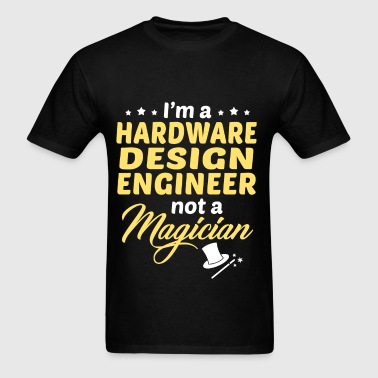 Hardware Design Engineer - Men's T-Shirt