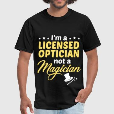 Shop Licensed Optician Clothing T-Shirts online | Spreadshirt