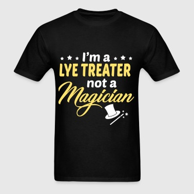 Lye Treater - Men's T-Shirt