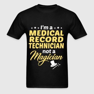 Medical Record Technician - Men's T-Shirt