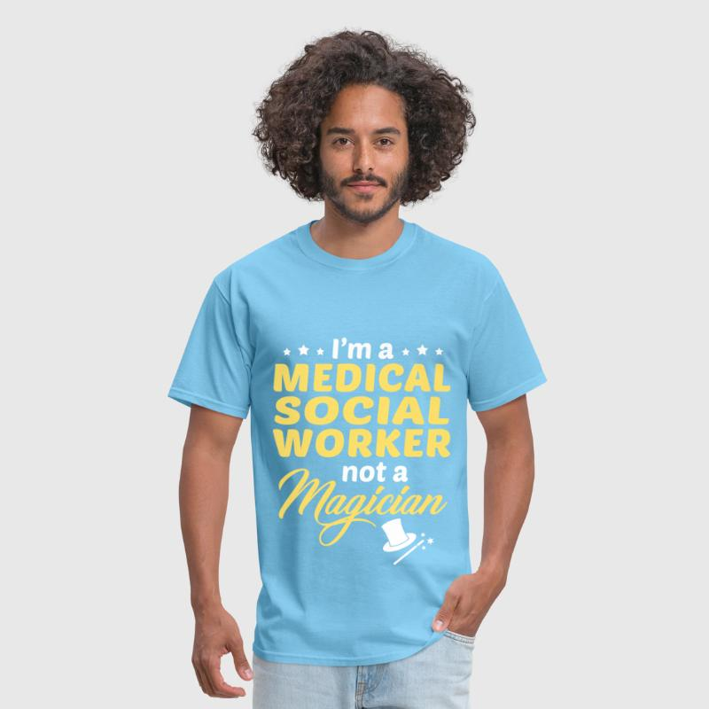Medical Social Worker by bushking | Spreadshirt