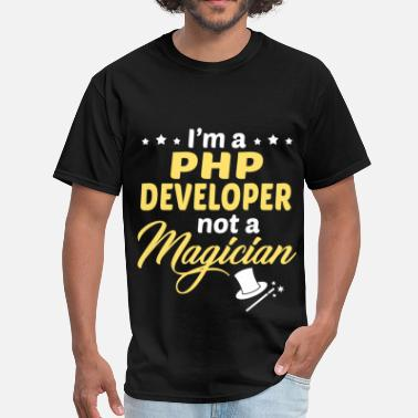 Php Developers PHP Developer - Men's T-Shirt