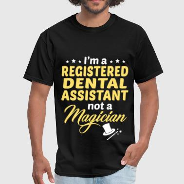 Registered Dental Assistant - Men's T-Shirt