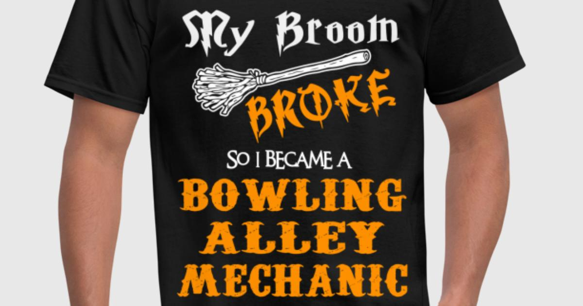 how to become a bowling alley mechanic