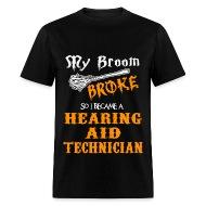 Hearing aid technician