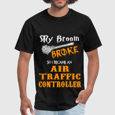 Air Traffic Control Apparel Air Traffic Controller - Men's T-Shirt