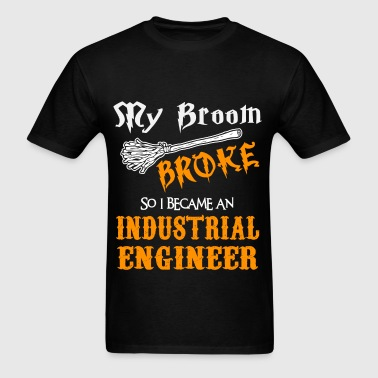Industrial Engineer - Men's T-Shirt